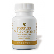 Forever Garlic-Thyme - suplement diety
